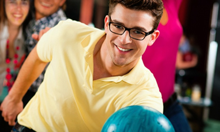 Port Jeff Bowl - Port Jefferson Station: $29 for Two-Hour Bowling Party for Up to Six People at Port Jeff Bowl in Port Jefferson (Up to $64.95 Value)