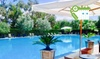 La Bruca Resort - Scalea (CS): Calabria: camera doppia con mezza pensione e servizi da La Bruca Resort 4*