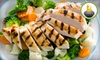 Smart Minute Meals: $69 for a Healthy Pre-Prepared Meal Pack from Smart Minute Meals ($149 Value)