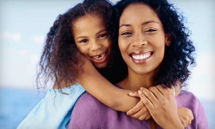 Cochran Dental Care - Multiple Locations: Initial Invisalign Exam or Dental Exam, X-rays, and Cleaning at Cochran Dental Care