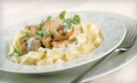 Pesce Pasta: $20 Groupon for Lunch - Pesce Pasta in New York