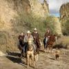 51% Off Horseback Trail Ride