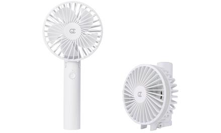Mini ventilador de mano FlinQ