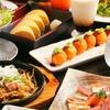 大阪府/難波 ≪鮭玉チャーハンなど5品+焼き物・ご飯物など食べ放題&飲み放題≫