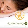 Up to Half Off Massage Packages