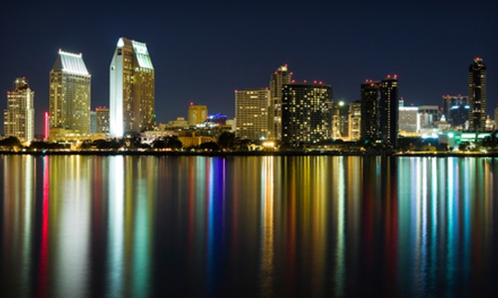 A Taste of San Diego - Multiple Locations: $79 for a Walking Food Tour for Two from A Taste of San Diego ($150 Value)