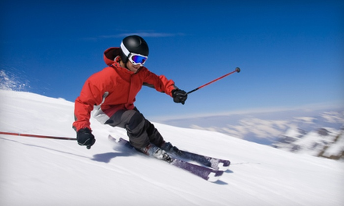 Exclusive Sport Rentals - Vaughan: $25 for $50 Worth of Winter-Sports Equipment Rentals from Exclusive Sport Rentals