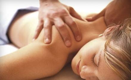 Serenity Massage  - Serenity Massage in Tracy