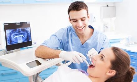 Pulizia denti e otturazione