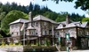 Snowdonia: Double Room with Sauna Session
