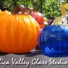Silica Valley Glass - Central San Jose: $45 Hand-Blown Glass Pumpkin from Silica Valley Glass Studio ($90 Value)
