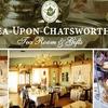 52% Off at Tea Upon Chatsworth