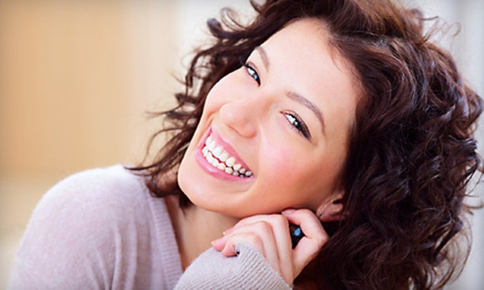 Molis Dental - Multiple Locations: $2,999 for a Complete Invisalign  Treatment at Molis Dental ($6,200 value)