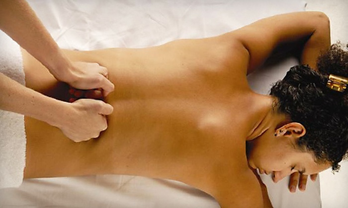 Tree of Life Massage - Madison: 90-Minute Hot-Stone or Deep-Tissue Massage at Tree of Life Massage (Up to 54% Off)