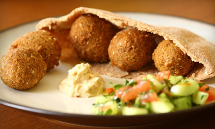 Oasis Specialty Foods - Metairie: $10 for $20 Worth of Mediterranean Deli or Bakery Items at Oasis Specialty Foods in Metairie