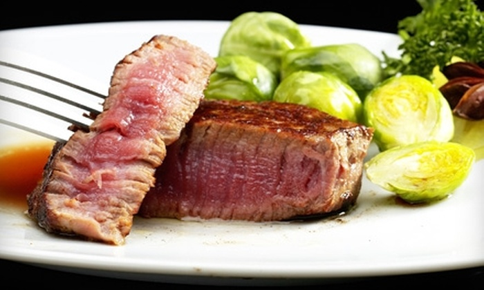 Grinnell's Restaurant - Brighton: $20 for $40 Worth of American Cuisine at Grinnell's Restaurant
