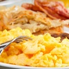 Up to 56% Off Homestyle Brunch at It's Just Good