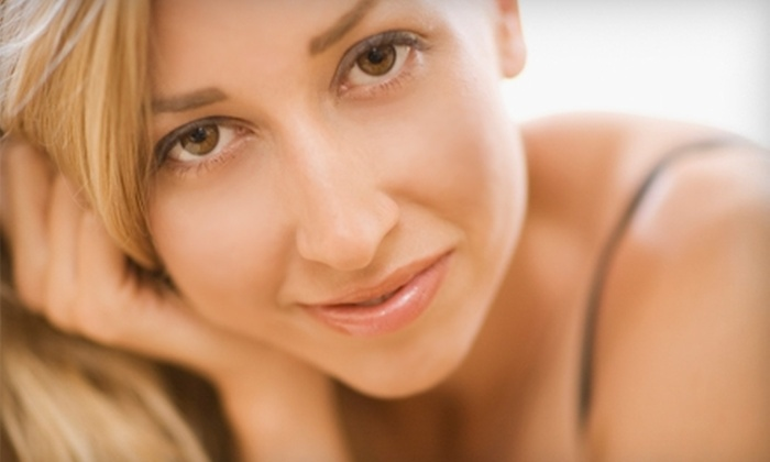Skincare by Kamal - Modesto: $49 for Two Microdermabrasion Facials at Skincare by Kamal ($100 Value)