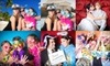 Sweet Dreams Studio Photo Video: Three- or Four-Hour Photo-Booth Rental from Sweet Dreams Studio (Up to 57% Off)