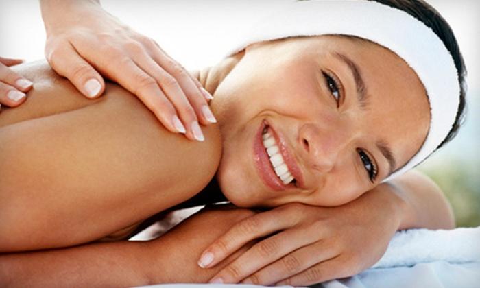 Bodyworks Massage - Murfreesboro: 60- or 90-Minute Swedish Massage at Bodyworks Massage in Murfreesboro (Half Off)