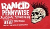 Rancid, Pennywise, and Suicidal Tendencies –Up to 47% Off