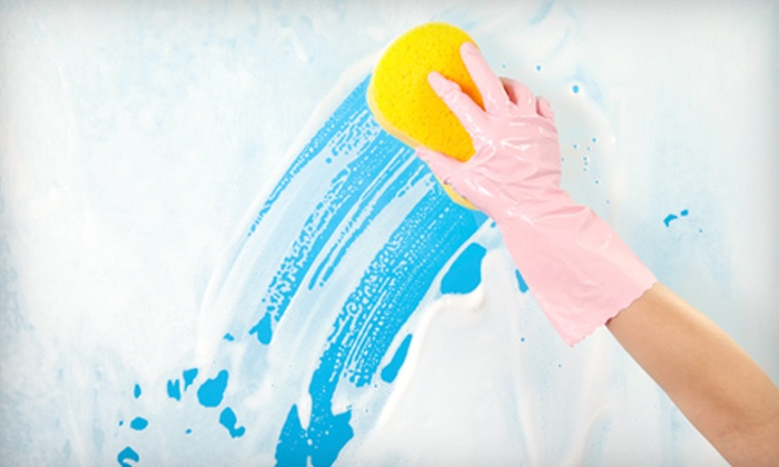 Happy House Keeping - Multiple Locations: Housecleaning from Happy House Keeping. Four Options Available.