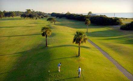 Jekyll Island Golf Club - Jekyll Island Golf Club in Jekyll Island