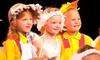 Children's Acting Classes