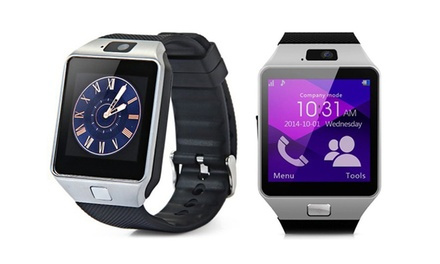 SmartWatch met SmartCam Apachie voor € 21,99