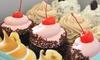 One Dozen Cupcakes via Online Orders Only