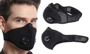 Masque respirant réutilisable