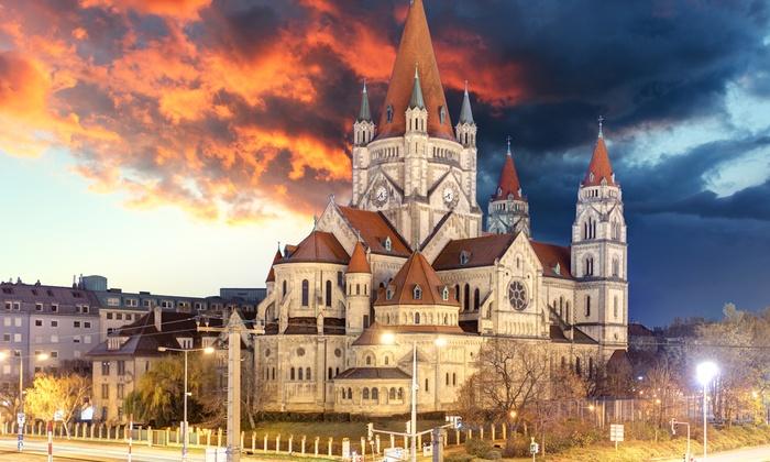 אופיר טורס: מאורגן בסלובקיה: טיול בן 7 ימים מלאים, כולל טיסות, מלונות, ארוחות בוקר, מדריך וסיורים, מ-$799 בלבד לאדם!
