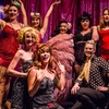 Up to 47% Off Burlesque Show