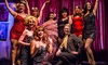 Up to 53% Off Burlesque Show