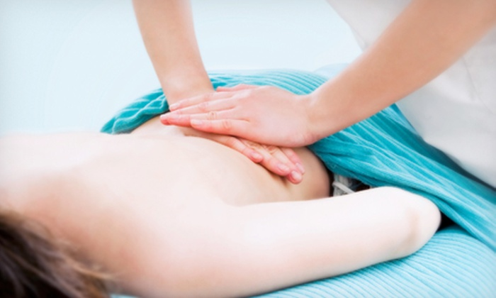 Optima Functional Living - Temecula: Chiropractic Package with Massage and One or Three Adjustments at Optima Functional Living (80% Off)