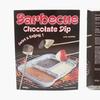 Grill-Schokoladendip-Set