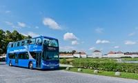 Hop-on-Hop-off-Stadtrundfahrt im Doppeldeckerbus für bis zu 2 Personen von SIGHTseeing Gray Line (bis zu 50% sparen*)
