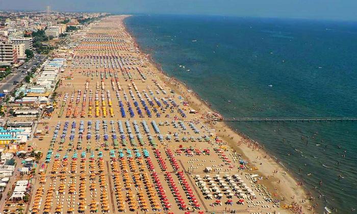 HOTEL VIENNA a Rimini, Provincia di Rimini | Groupon Getaways