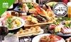 2,980円/名|鮮魚と野菜と地鶏の酒場コース(お料理7品+飲み放題最大180分)