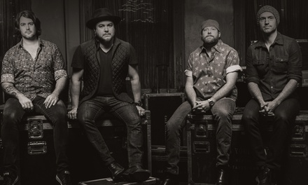 Eli Young Band on September 17 at 8 p.m.