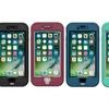 LifeProof NUUD SERIES Waterproof Case for iPhone 7