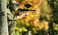 Paintball from R360 for Up to Six at Earth Adventures (Up to 70% Off)