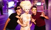 Up to 51% Off Admission to Madame Tussauds Hollywood