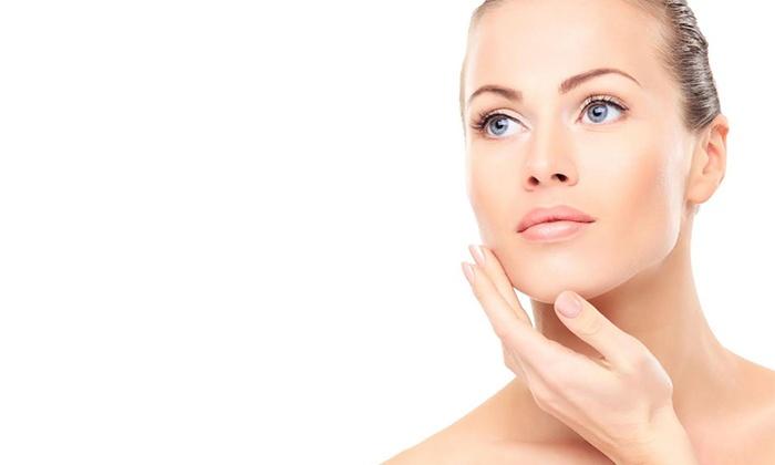 JM Med Beauty - JM Med Beauty: Wertgutschein über 180 €, 250 € od. 350 € anrechenbar auf eine Hyaluron-Behandlung an 1, 2 od. 3 Zonen bei JM Med Beauty
