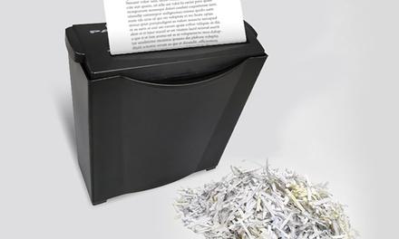 Destructeur de documents Pavo