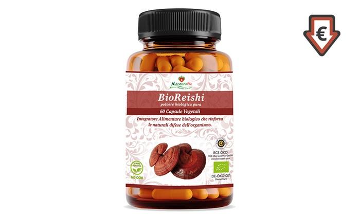 BioReishi Nutrizione Più