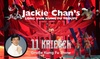 "2x Jackie Chans ""11 Krieger"""