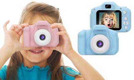 Video camera per bambini