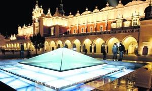 Muzeum Historyczne Miasta Krakowa: Bilet do Muzeum Historycznego Miasta Krakowa od 59,99 zł i więcej opcji (do -35%)