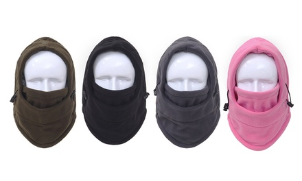 SixinOne Thermal Winter Hats in Choice of Colour: One, Two, Three or Four